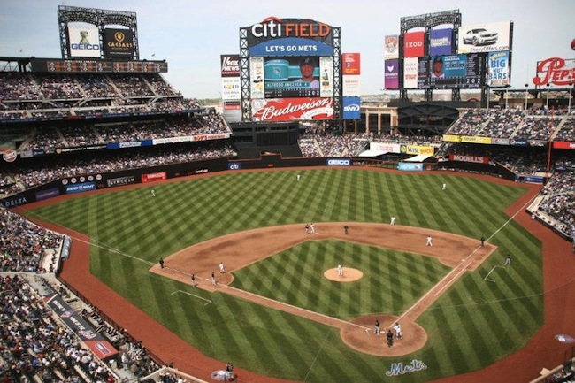 New York Mets Citi Field