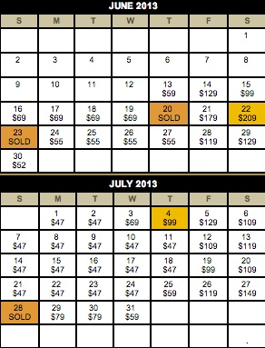 Golden Nugget Las Vegas Hotel Room Rates