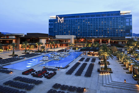 Free Comedy Shows At M Resort