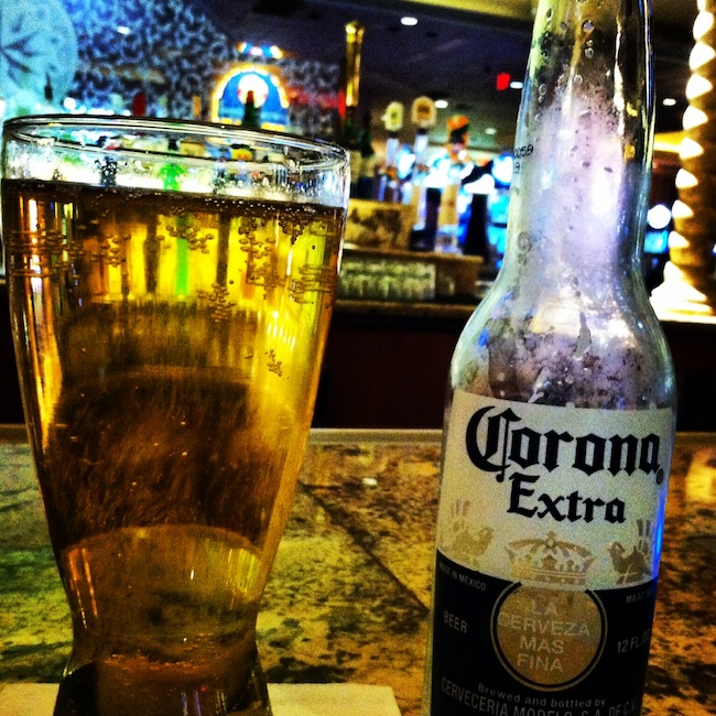 Corona Extra Beer Instagram From Suncoast Casino Las Vegas