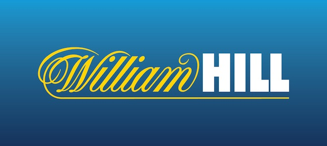 William Hill Sports Book Logo