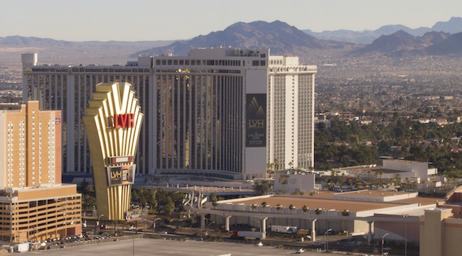 LVH Las Vegas Hotel And Casino