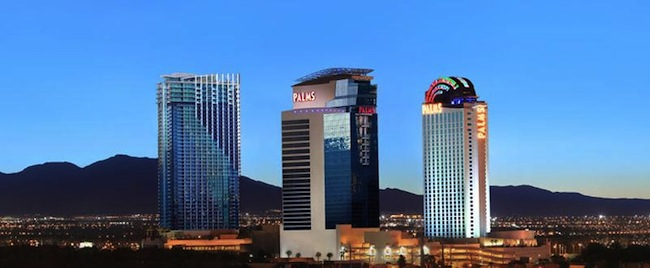 Palms Casino Hotel Towers