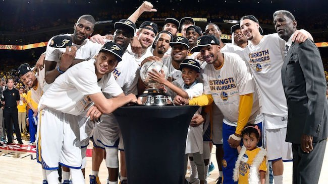 2015-2016 NBA Futures From William Hill