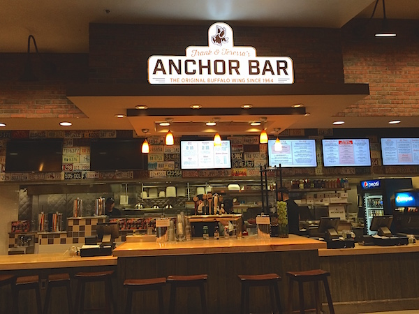 Anchor Bar at The Venetian