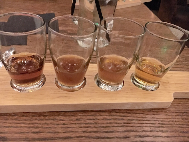 Celebrating National Bourbon Heritage Month At Yardbird Las Vegas