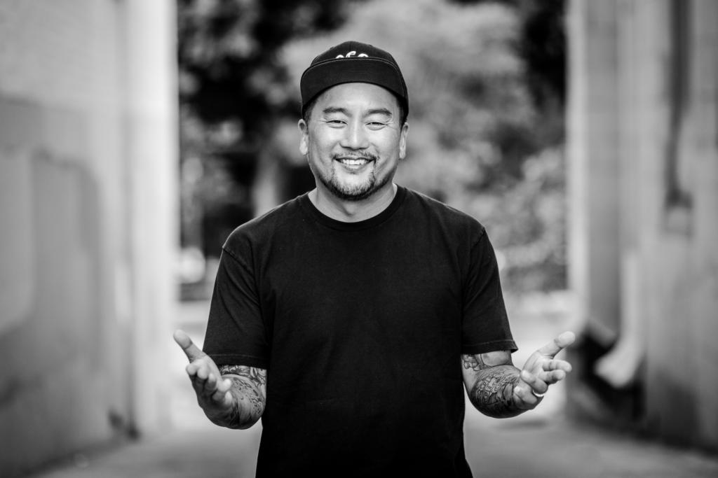 Roy Choi Introduces Happy HAPPY hour at Best Friend in Las Vegas