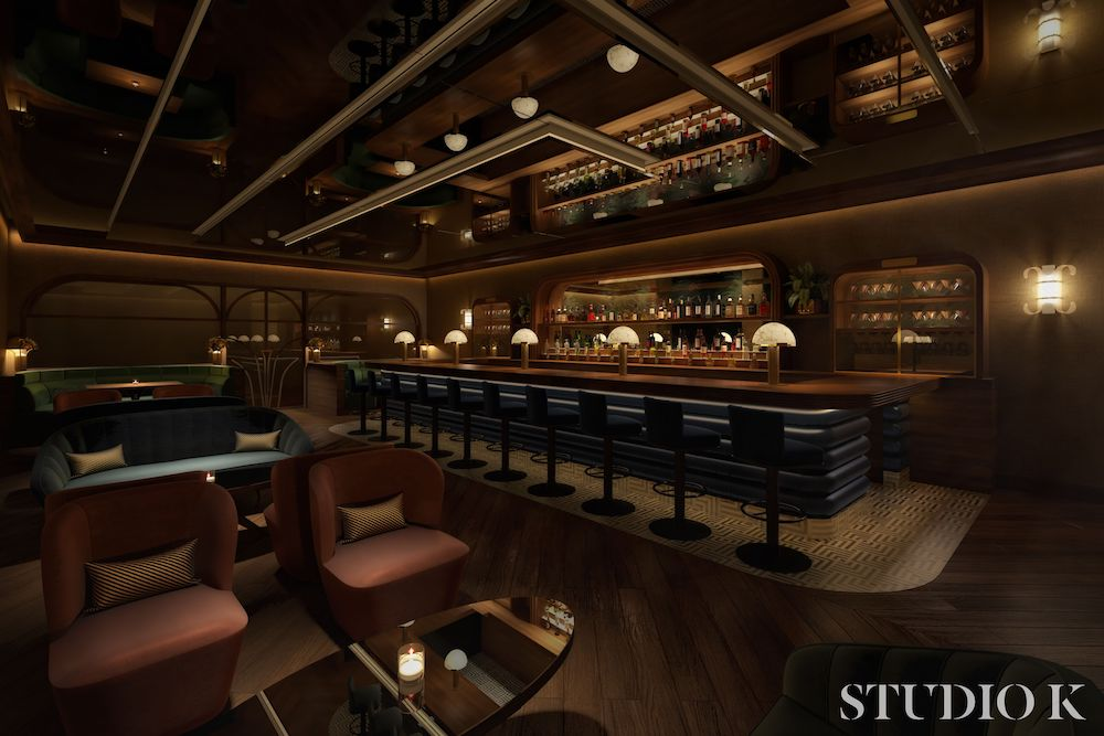 Bugsy & Meyer's Steakhouse