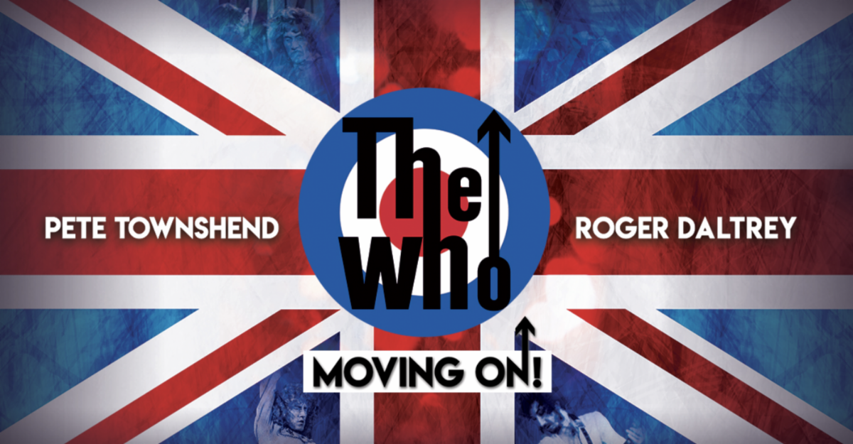 Legendary Rock Band The Who Announce Six Shows At The Colosseum At Caesars Palace May 5 – 16, 2020