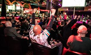 Crazy Horse 3 to Host 'Topless Tailgate' Viewing Party for the Big Game