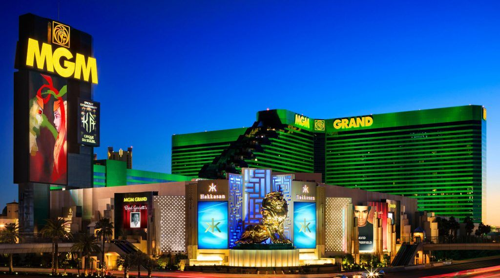 MGM Growth Properties and Blackstone Real Estate Income Trust to Form Joint Venture to Acquire the Las Vegas Real Estate of the MGM Grand and Mandalay Bay for $4.6 Billion