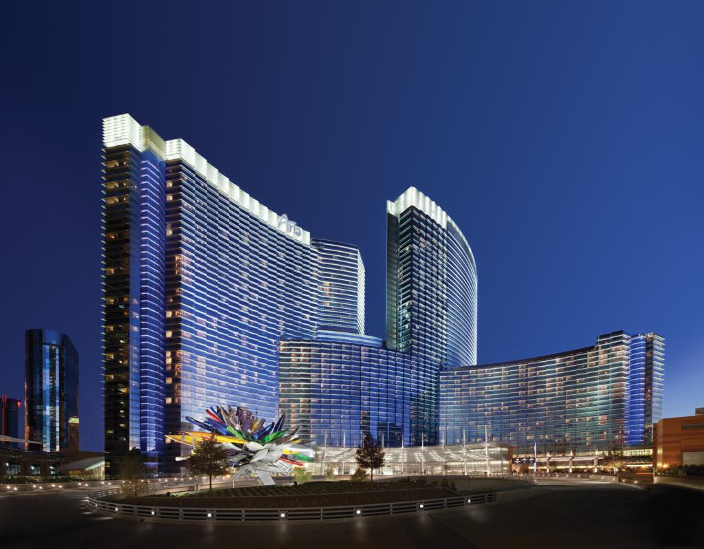 MGM Resorts Announces Summer Reopenings Of Luxor, Mandalay Bay And Aria