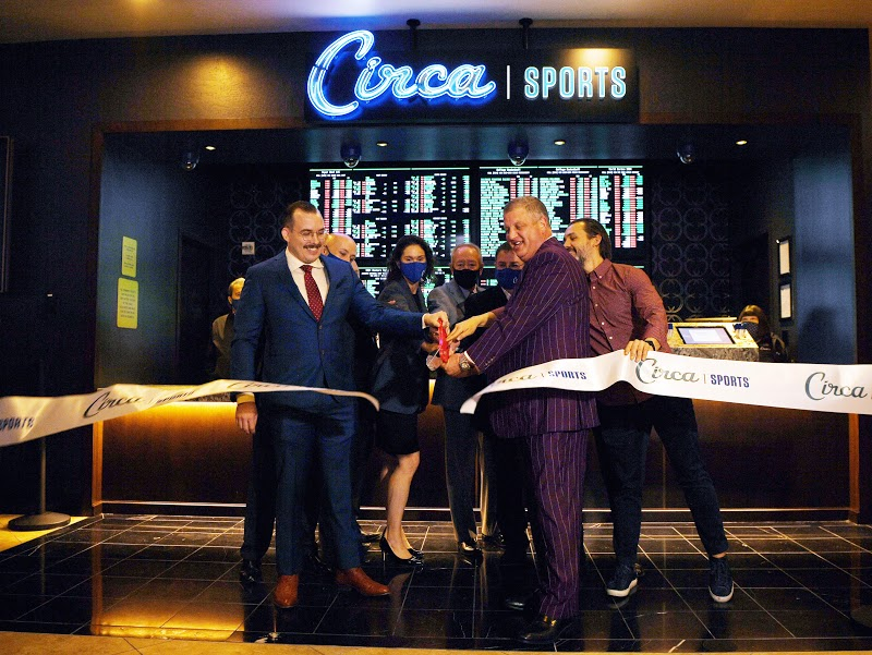 Circa Sports Expands in Las Vegas with New Sportsbook at Tuscany Suites & Casino
