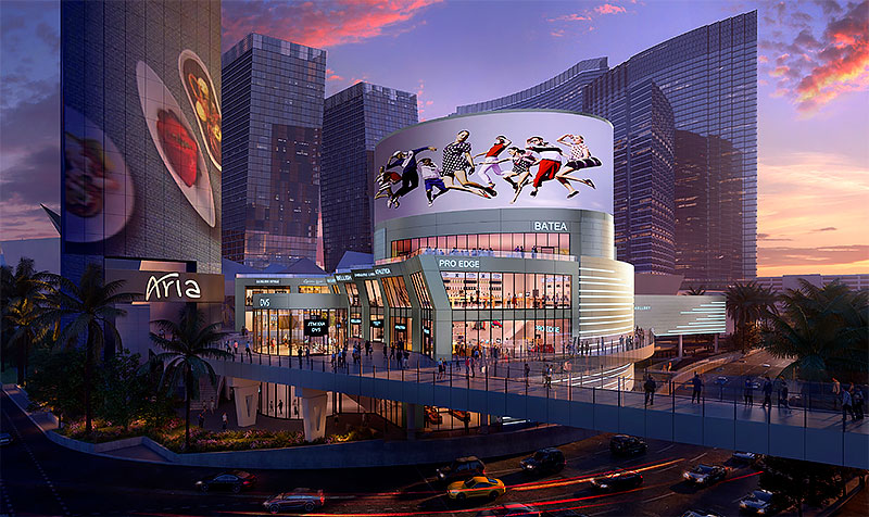 CityCenter Enters Into Agreement To Sell Two-Acre Parcel Land In Las Vegas
