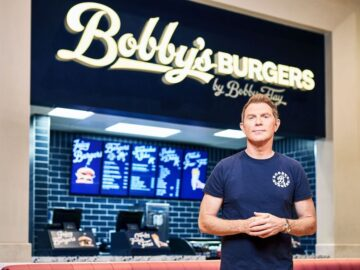 Bobby's Burgers by Bobby Flay Expands to Two New Las Vegas Locations