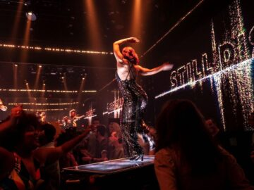Caesars and Spiegelworld Announce Multimillion-Dollar Live Entertainment Deal To Create Three, All-New, Permanent Shows In Las Vegas, Atlantic City and New Orleans